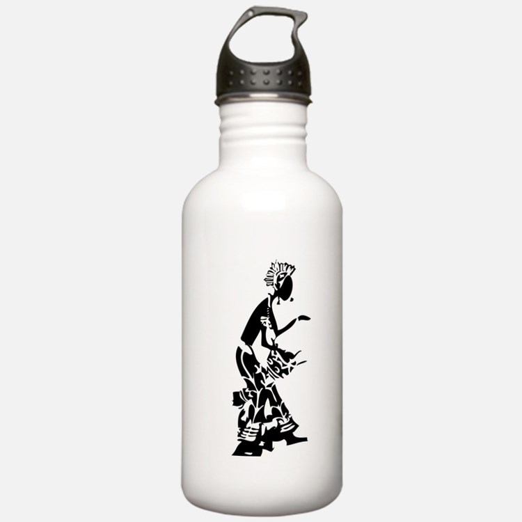Djembefola Water Bottle