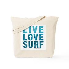live-love-surf-bag.png Tote Bag
