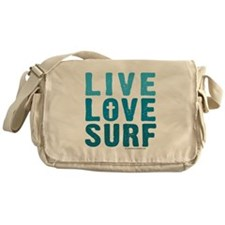 live-love-surf-bag.png Messenger Bag