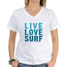 live-love-surf-bag.png T-Shirt