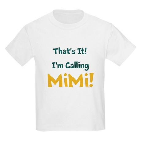 That's It! Kids Light T-Shirt