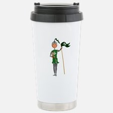 Squire Travel Mug