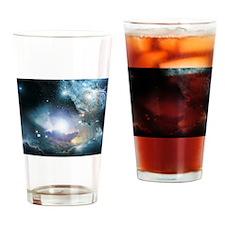 First Stars Drinking Glass