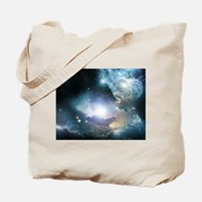 First Stars Tote Bag