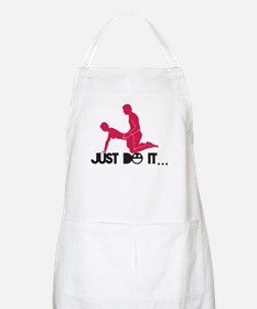 Just Do It... Apron