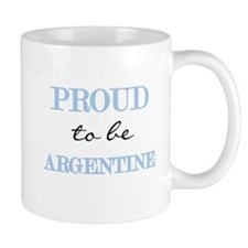 Argentine Pride Mug