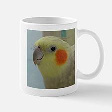 Honey the cockatiel Mug