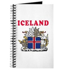Iceland Coat Of Arms Designs Journal