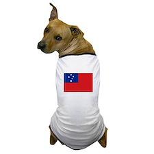 Samoa Dog T-Shirt