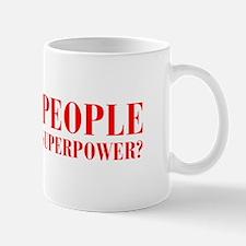 I-grow-people-bod-red Mug