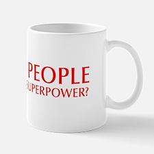 I-grow-people-opt-red Mug