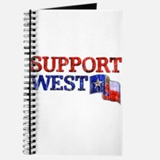 Support West Journal