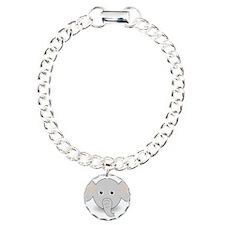 Elephant Head Bracelet