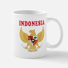 Indonesia Coat Of Arms Designs Mug