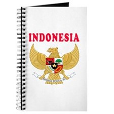 Indonesia Coat Of Arms Designs Journal