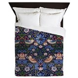 Strawberry thief Luxe Full/Queen Duvet Cover