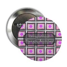"Occupational Therapy 2.25"" Button"