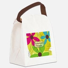 OT 13 Canvas Lunch Bag