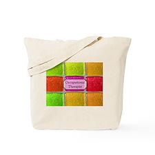 OT 12 Tote Bag
