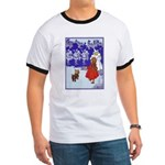 Good Witch of the North Ringer T