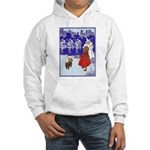 Good Witch of the North Hooded Sweatshirt