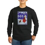 Good Witch of the North Long Sleeve Dark T-Shirt