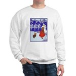 Good Witch of the North Sweatshirt