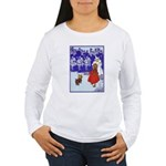 Good Witch of the North Women's Long Sleeve T-Shir