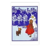 Good Witch of the North Postcards (Package of 8)