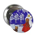 Good Witch of the North Button