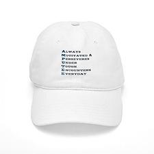 A.M.P.U.T.E.E. Baseball Cap