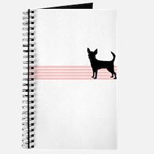 Retro Chihuahua Journal