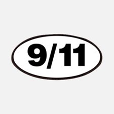 9 / 11 Remember Patches