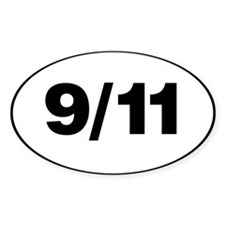 9 / 11 Remember Decal