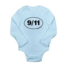 9 / 11 Remember Body Suit