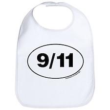 9 / 11 Remember Bib