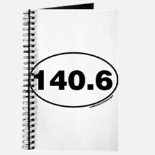 140.6 Miles Journal
