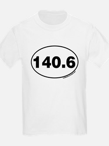 140.6 Miles T-Shirt
