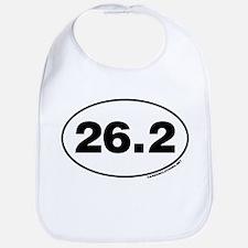 26.2 Miles Bib