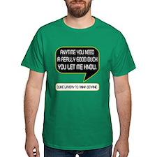Duke Bucks Anna T-Shirt