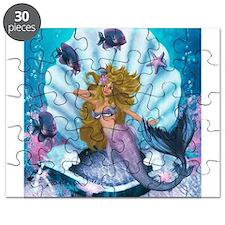 Best Seller Merrow Mermaid Puzzle