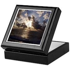 Scenic Keepsake Box