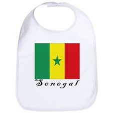 Senegal Bib