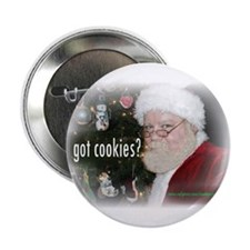 got cookies? Button