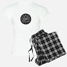 Eye of Horus Patch Pajamas
