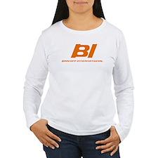 BraniffFINAL Long Sleeve T-Shirt
