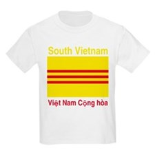 South-Vietnam-Colours.png T-Shirt