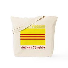 South-Vietnam-Colours.png Tote Bag