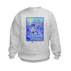 Munchkin Land Sweatshirt
