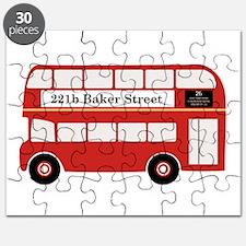 Baker Street Bus Puzzle